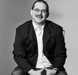 Martin Bingel ACTIWARE